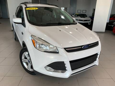 2013 Ford Escape for sale at Auto Mall of Springfield north in Springfield IL