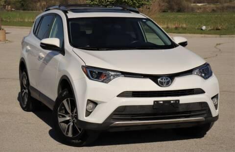 2016 Toyota RAV4 for sale at Big O Auto LLC in Omaha NE