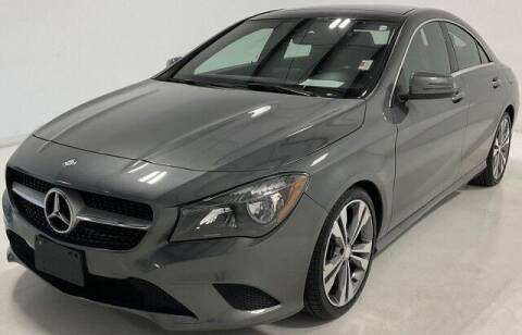 2015 Mercedes-Benz CLA for sale at Cars R Us in Indianapolis IN