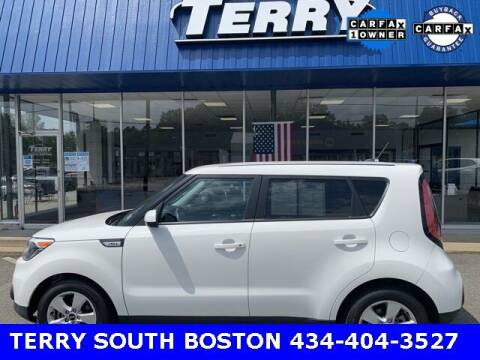 2019 Kia Soul for sale at Terry of South Boston in South Boston VA