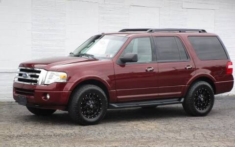 2012 Ford Expedition for sale at Kohmann Motors & Mowers in Minerva OH