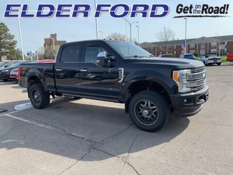 2017 Ford F-250 Super Duty for sale at Mr Intellectual Cars in Troy MI