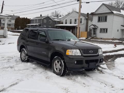 2005 Ford Explorer for sale at MMM786 Inc. in Wilkes Barre PA