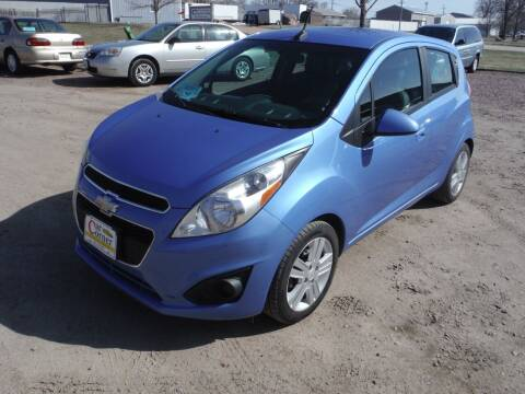2014 Chevrolet Spark for sale at Car Corner in Sioux Falls SD