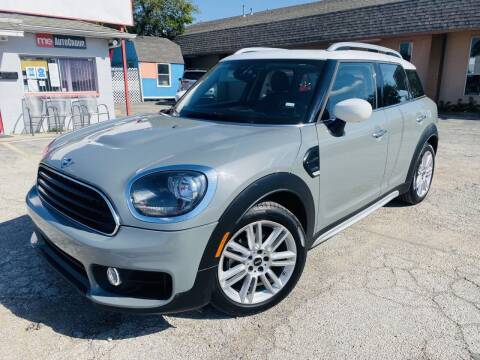 2020 MINI Countryman for sale at Italy Auto Sales in Dallas TX