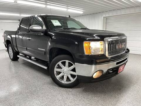 2012 GMC Sierra 1500 for sale at Hi-Way Auto Sales in Pease MN