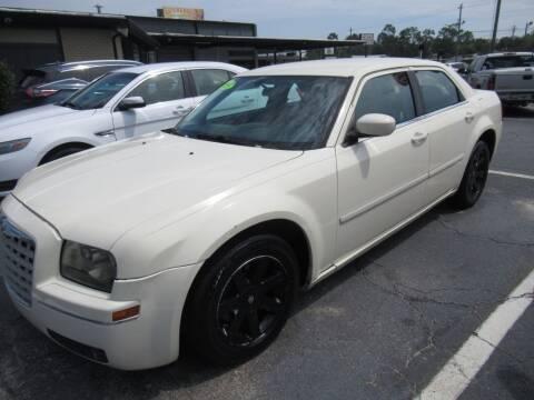 2005 Chrysler 300 for sale at Maluda Auto Sales in Valdosta GA