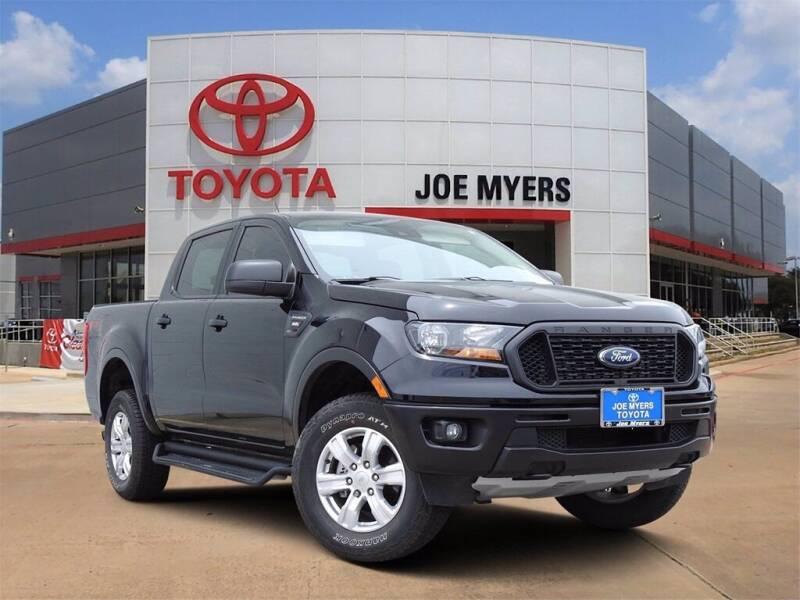 2019 Ford Ranger for sale in Houston, TX