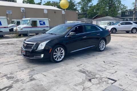 2016 Cadillac XTS for sale at Elmwood Park Auto Haus in Elmwood Park IL