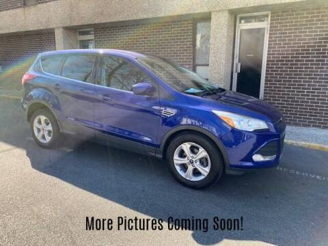 2013 Ford Escape for sale at Warner Motors in East Orange NJ