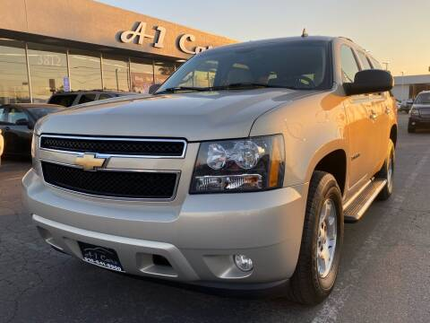 2007 Chevrolet Tahoe for sale at A1 Carz, Inc in Sacramento CA