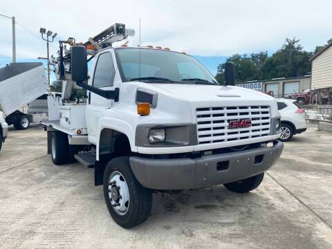 2009 Chevrolet Kodiak for sale at Scruggs Motor Company LLC in Palatka FL