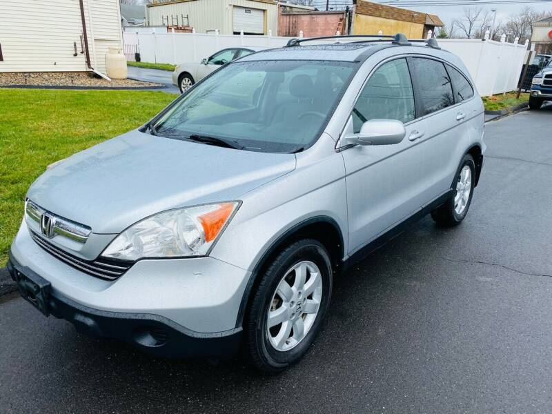 2009 Honda CR-V for sale at Kensington Family Auto in Kensington CT