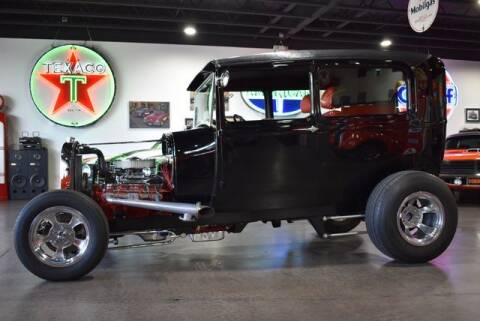 1929 Ford Model A for sale at Choice Auto & Truck Sales in Payson AZ