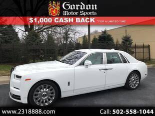 2020 Rolls-Royce Phantom for sale in Louisville, KY