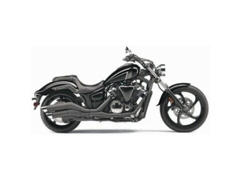 2013 Yamaha Stryker Base for sale at Head Motor Company - Head Indian Motorcycle in Columbia MO