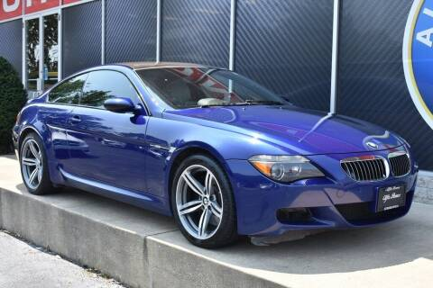 2006 BMW M6 for sale at Alfa Romeo & Fiat of Strongsville in Strongsville OH