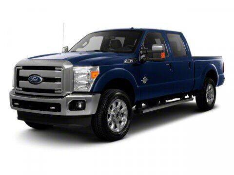 2011 Ford F-250 Super Duty for sale at Hawk Ford of St. Charles in St Charles IL