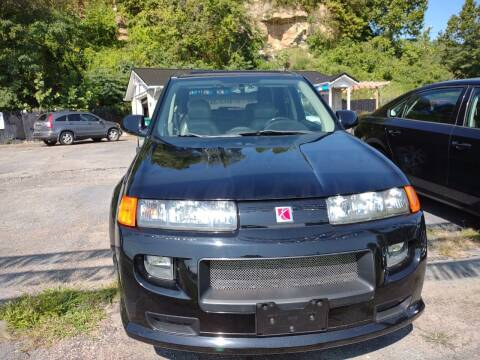 2004 Saturn Vue for sale at Riverside Auto Sales in Saint Albans WV