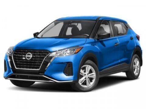2021 Nissan Kicks for sale at Hanlees Davis Nissan Chevrolet in Davis CA