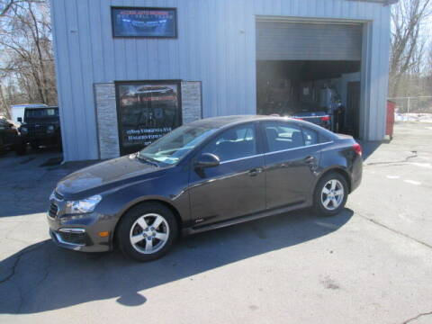 2016 Chevrolet Cruze Limited for sale at Access Auto Brokers in Hagerstown MD