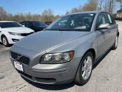 2006 Volvo S40 for sale at Best Buy Auto Sales in Murphysboro IL