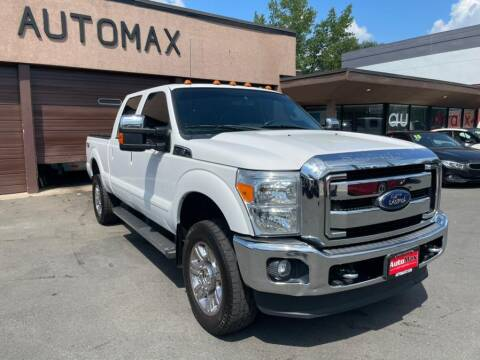 2016 Ford F-350 Super Duty for sale at AutoMax in West Hartford CT