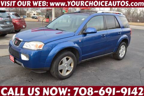 2006 Saturn Vue for sale at Your Choice Autos - Crestwood in Crestwood IL