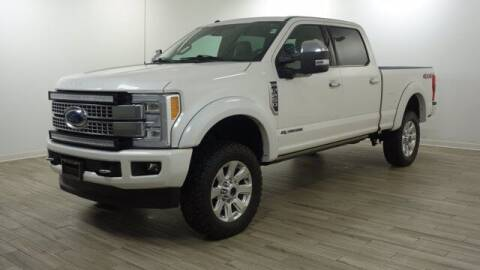 2017 Ford F-250 Super Duty for sale at TRAVERS GMT AUTO SALES - Traver GMT Auto Sales West in O Fallon MO