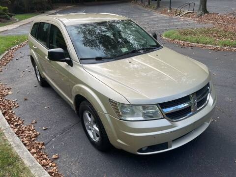 2010 Dodge Journey for sale at Bowie Motor Co in Bowie MD