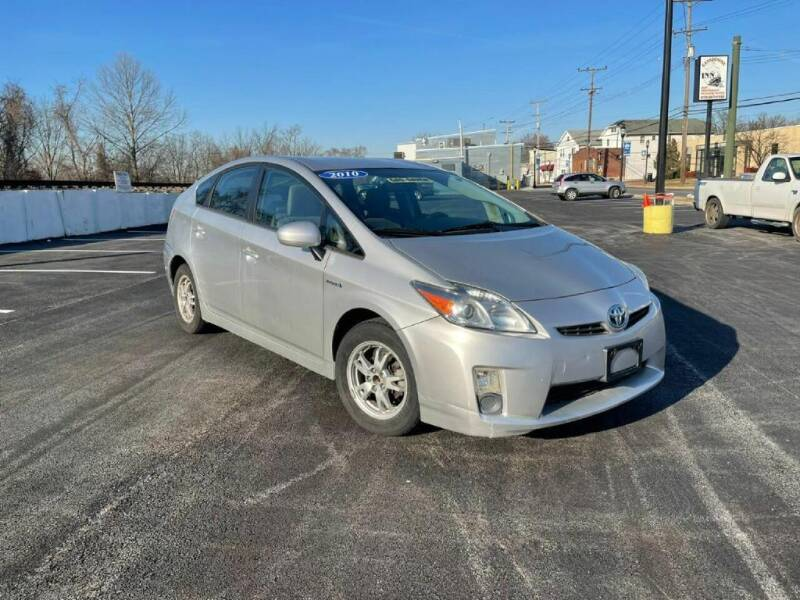2010 Toyota Prius for sale in Baltimore, MD