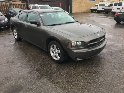 2008 Dodge Charger for sale at Payless Auto Sales LLC in Cleveland OH