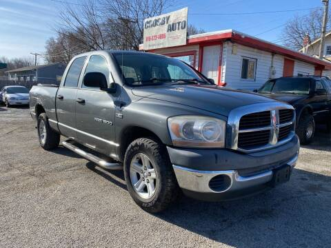 2006 Dodge Ram Pickup 1500 for sale at Crosby Auto LLC in Kansas City MO
