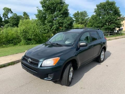 2011 Toyota RAV4 for sale at Abe's Auto LLC in Lexington KY