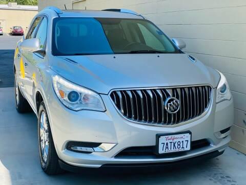 2013 Buick Enclave for sale at Auto Zoom 916 Rancho Cordova in Rancho Cordova CA