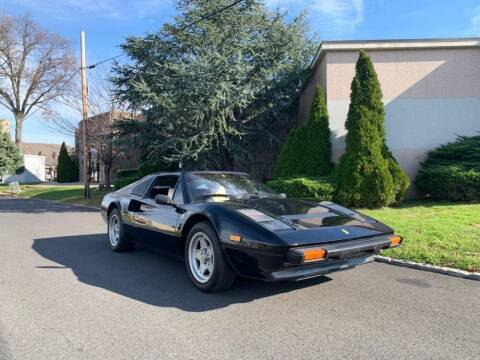 1985 Ferrari 308 GTS for sale at Gullwing Motor Cars Inc in Astoria NY