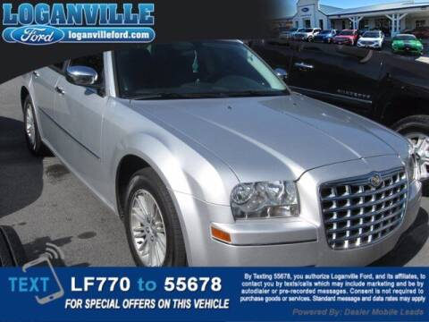 2010 Chrysler 300 for sale at Loganville Ford in Loganville GA