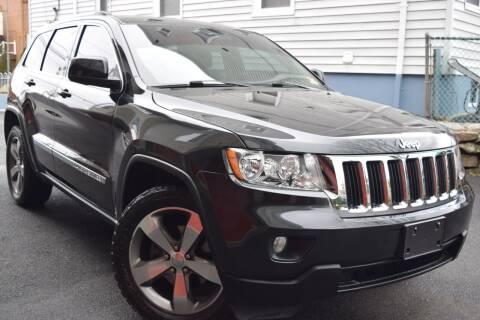 2013 Jeep Grand Cherokee for sale at VNC Inc in Paterson NJ