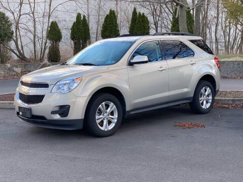 2011 Chevrolet Equinox for sale at PA Direct Auto Sales in Levittown PA