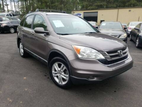 2011 Honda CR-V for sale at GA Auto IMPORTS  LLC in Buford GA