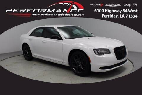 2021 Chrysler 300 for sale at Performance Dodge Chrysler Jeep in Ferriday LA