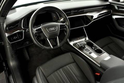 2019 Audi A6 for sale at CU Carfinders in Norcross GA