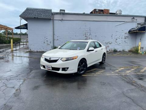 2010 Acura TSX for sale at Santa Motors Inc in Rochester NY
