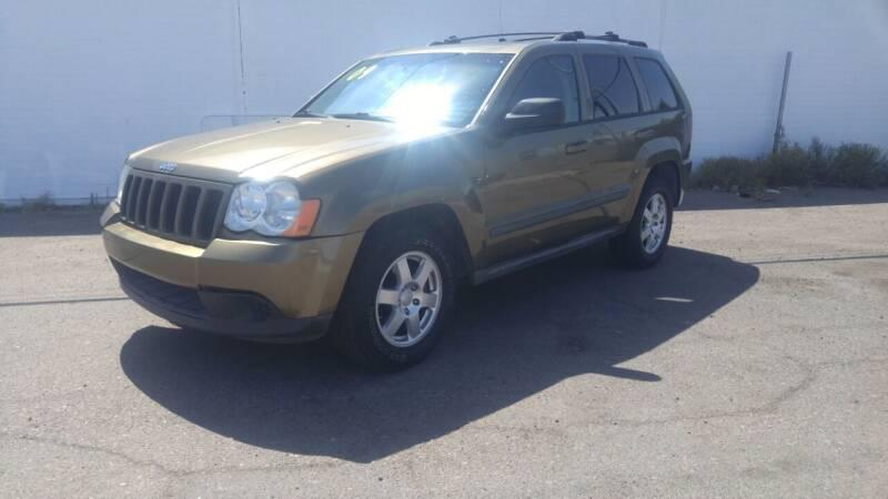 2009 Jeep Grand Cherokee for sale at Advantage Motorsports Plus in Phoenix AZ