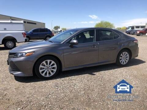 2020 Toyota Camry for sale at MyAutoJack.com @ Auto House in Tempe AZ