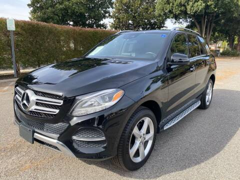 2017 Mercedes-Benz GLE for sale at Car Lanes LA in Glendale CA