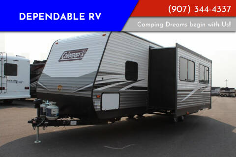 2021 Dutchmen Coleman Lantern for sale at Dependable RV in Anchorage AK