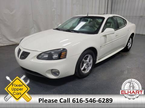 2005 Pontiac Grand Prix for sale at Elhart Automotive Campus in Holland MI