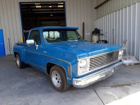 1980 Chevrolet 150 for sale at Vintage Car Collector in Glendale CA