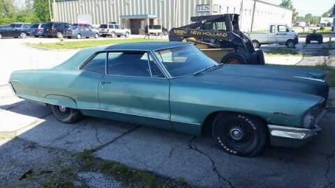 1965 Pontiac Grand Prix for sale at Haggle Me Classics in Hobart IN
